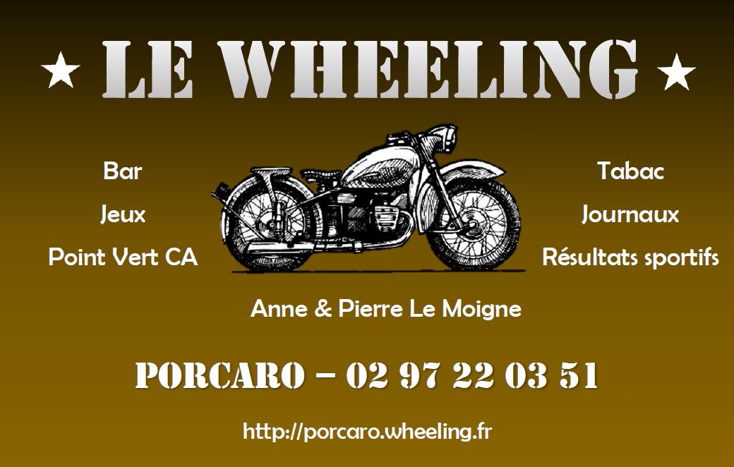 le wheeling