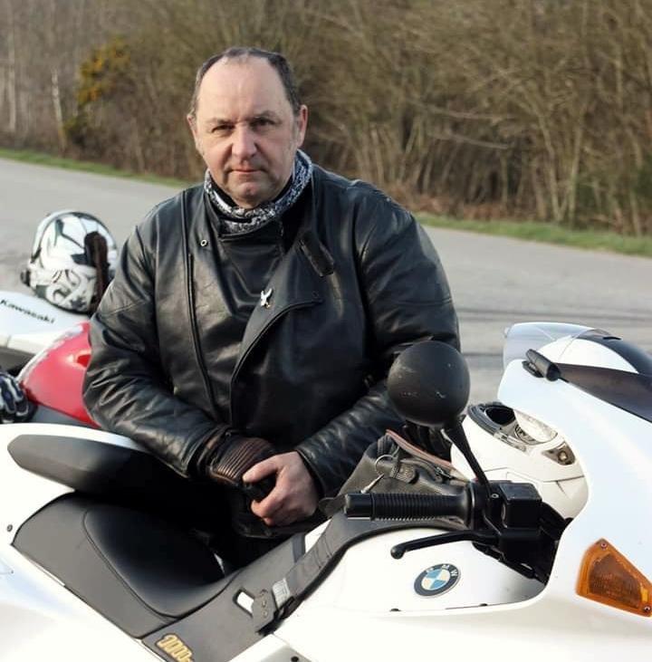 Jean Luc DUROX
