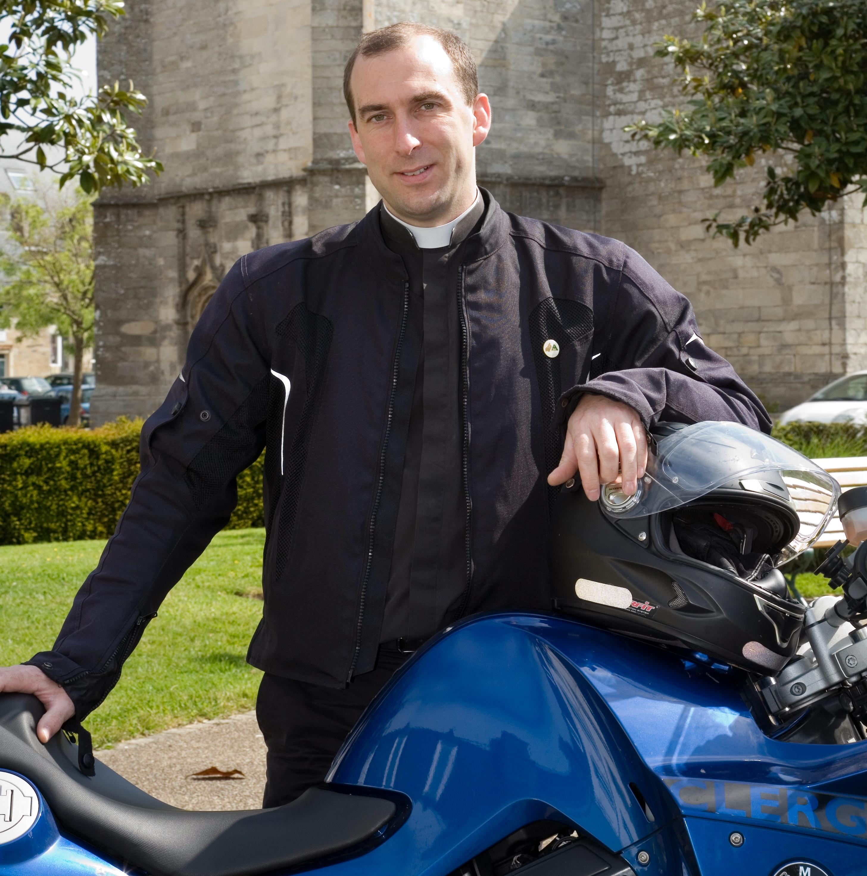 Père Antoine DE ROECK