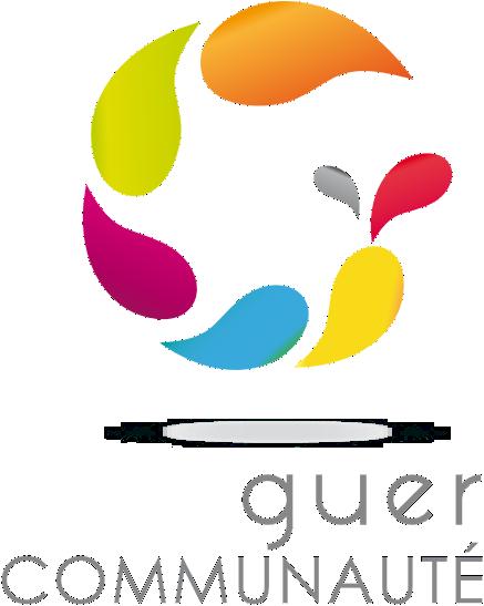 Guer_Communauté_logo