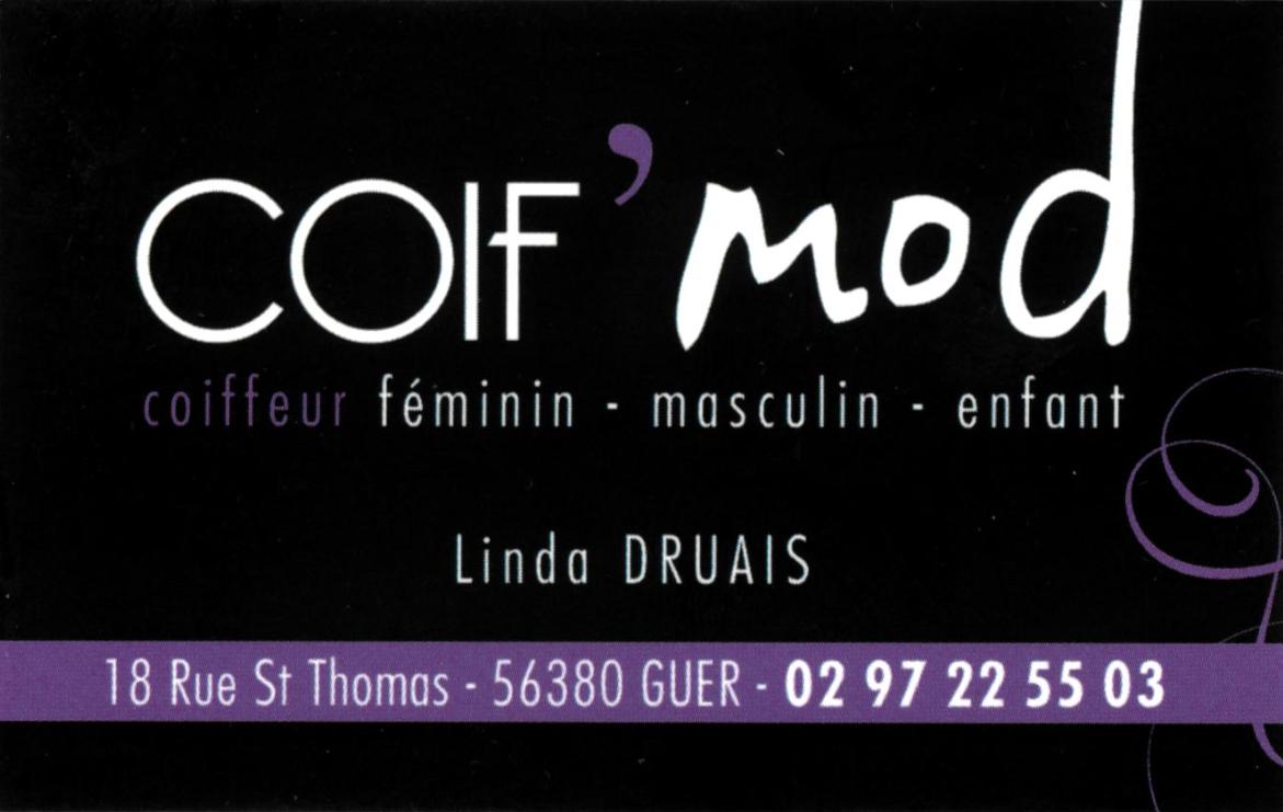 coiff mode
