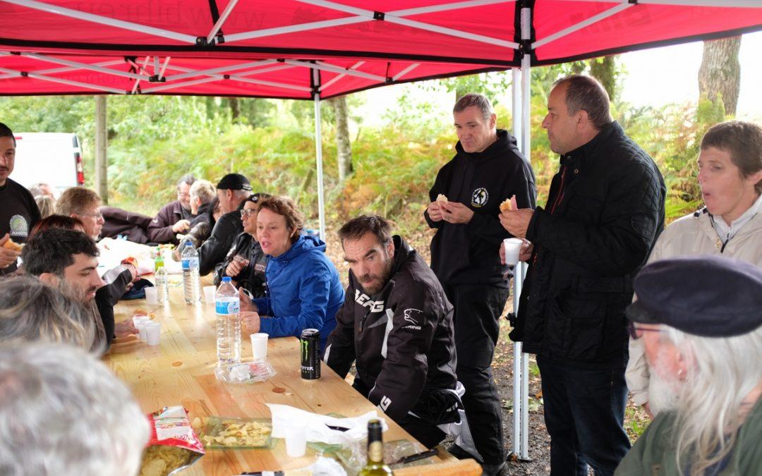 Rallye de la Madone – Édition 2019