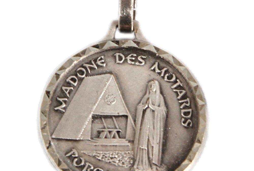 Médaille millésimée 2021